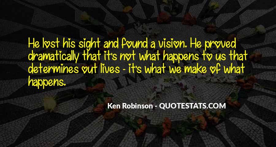 J Robinson Quotes #29228