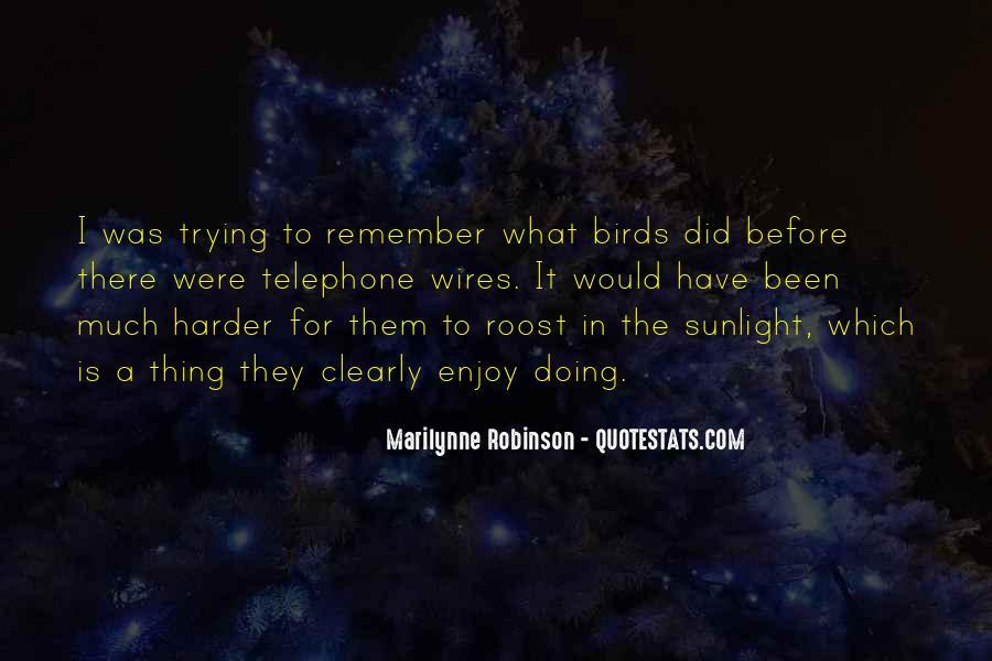 J Robinson Quotes #32268
