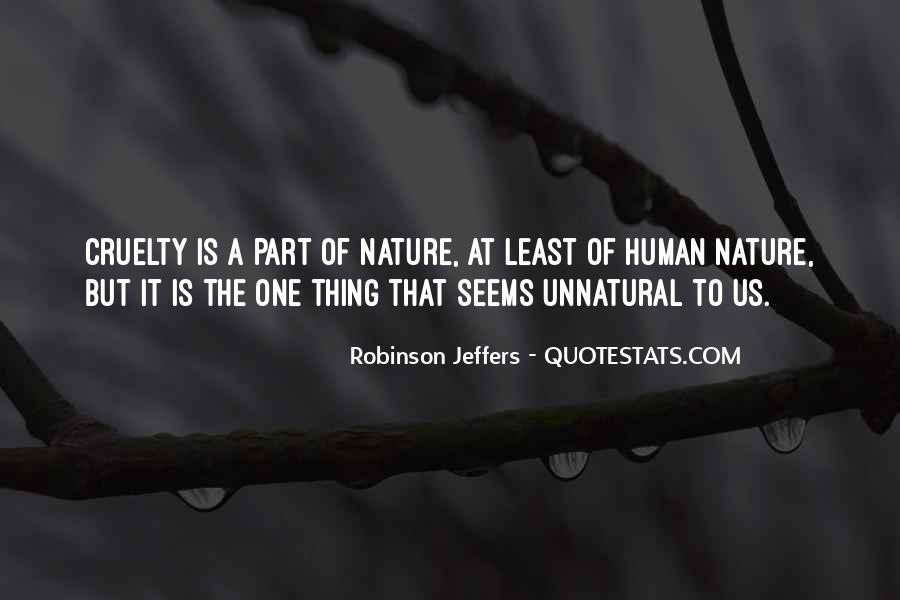 J Robinson Quotes #33109