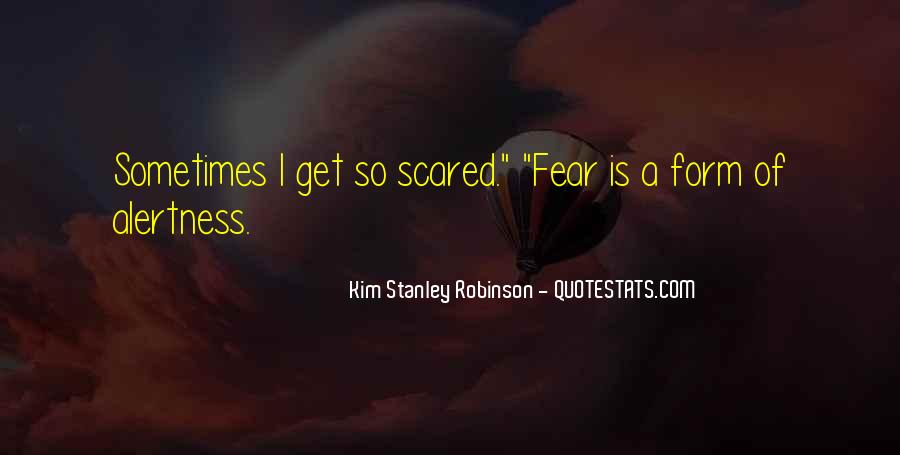 J Robinson Quotes #34650