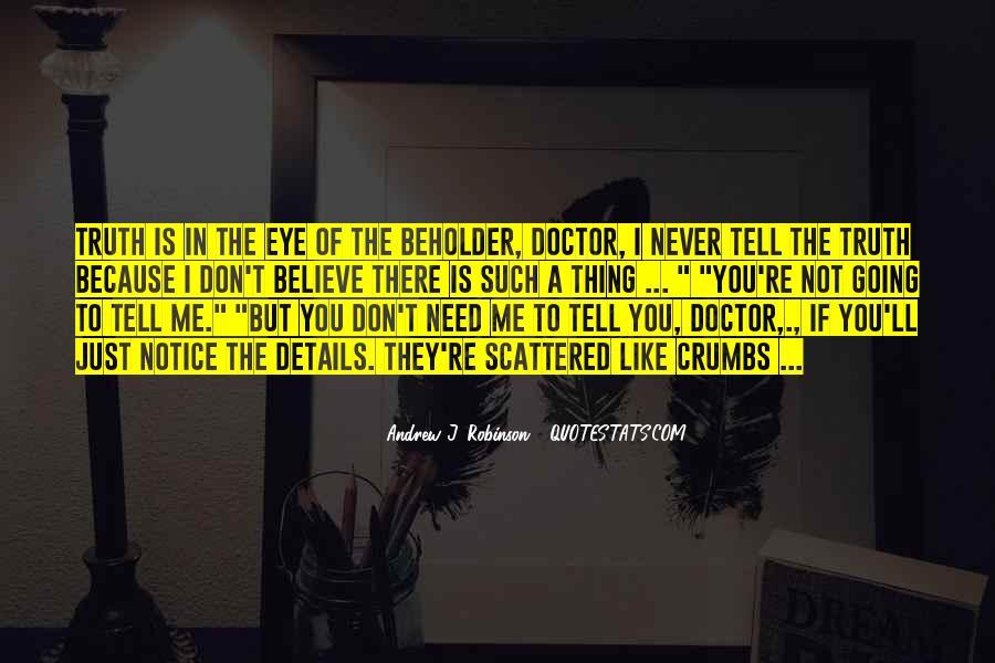 J Robinson Quotes #391190