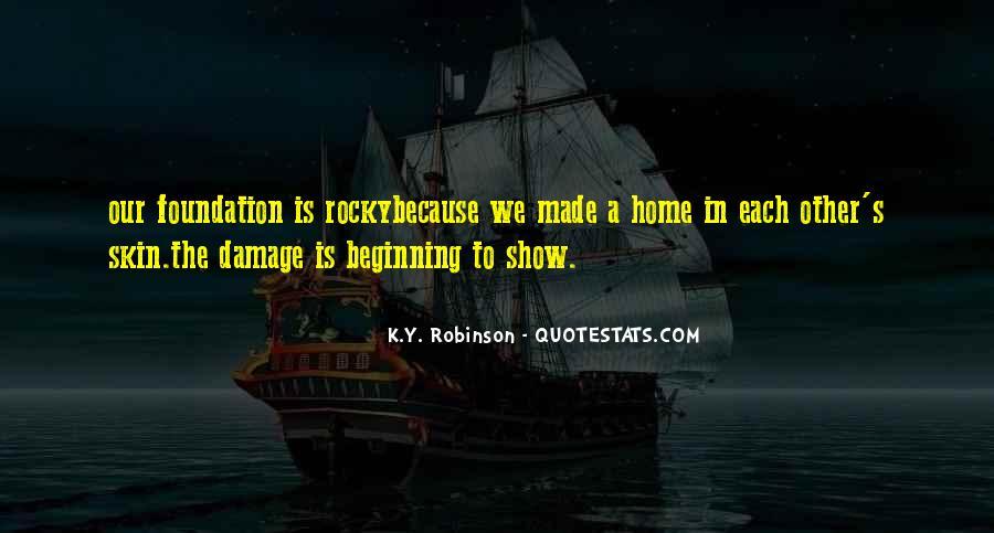 J Robinson Quotes #40254