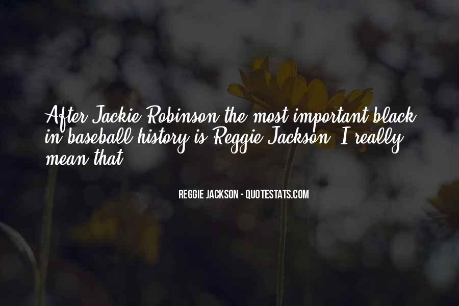 J Robinson Quotes #42733