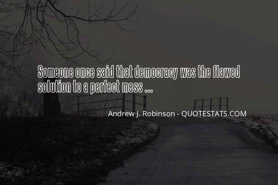 J Robinson Quotes #516891