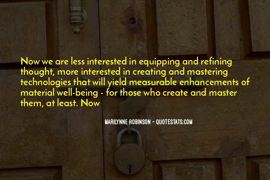 J Robinson Quotes #8260