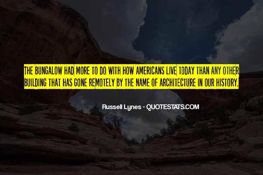J Russell Lynes Quotes #1329617