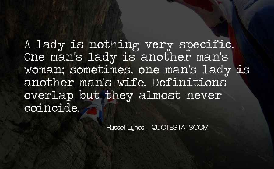 J Russell Lynes Quotes #1330264