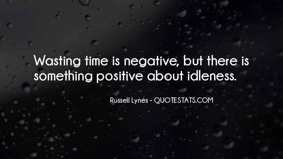J Russell Lynes Quotes #1645424