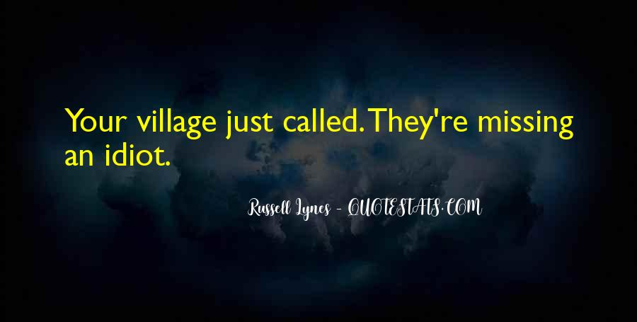 J Russell Lynes Quotes #592713