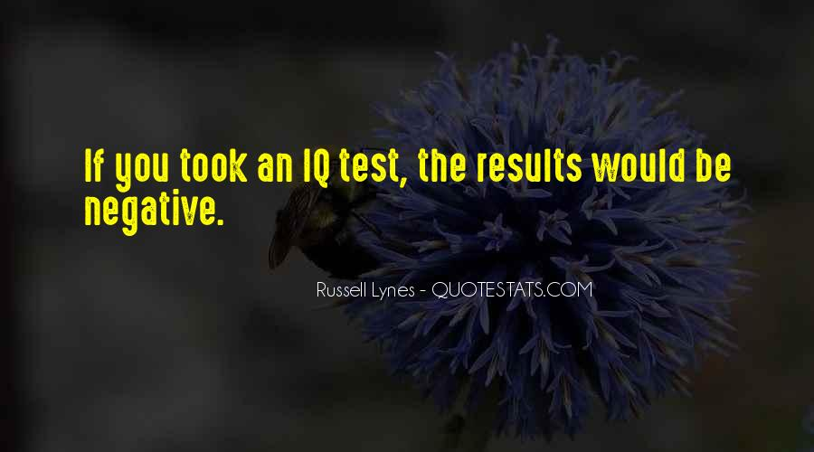 J Russell Lynes Quotes #79039