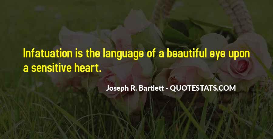 J. Bartlett Quotes #135161