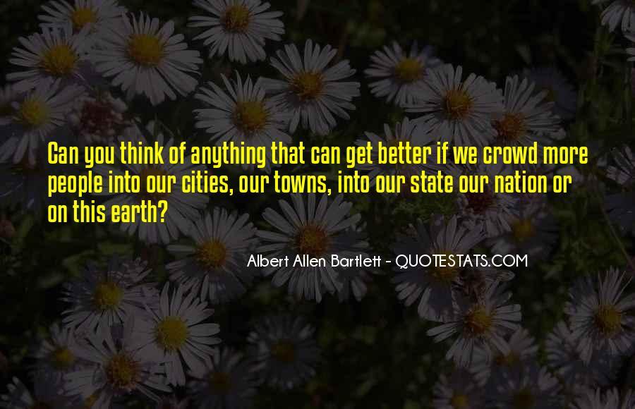 J. Bartlett Quotes #146333