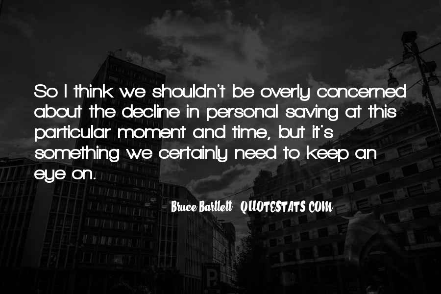 J. Bartlett Quotes #177638