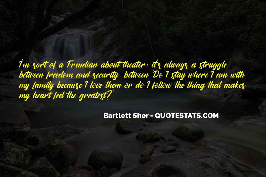 J. Bartlett Quotes #191721