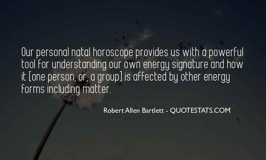 J. Bartlett Quotes #194226