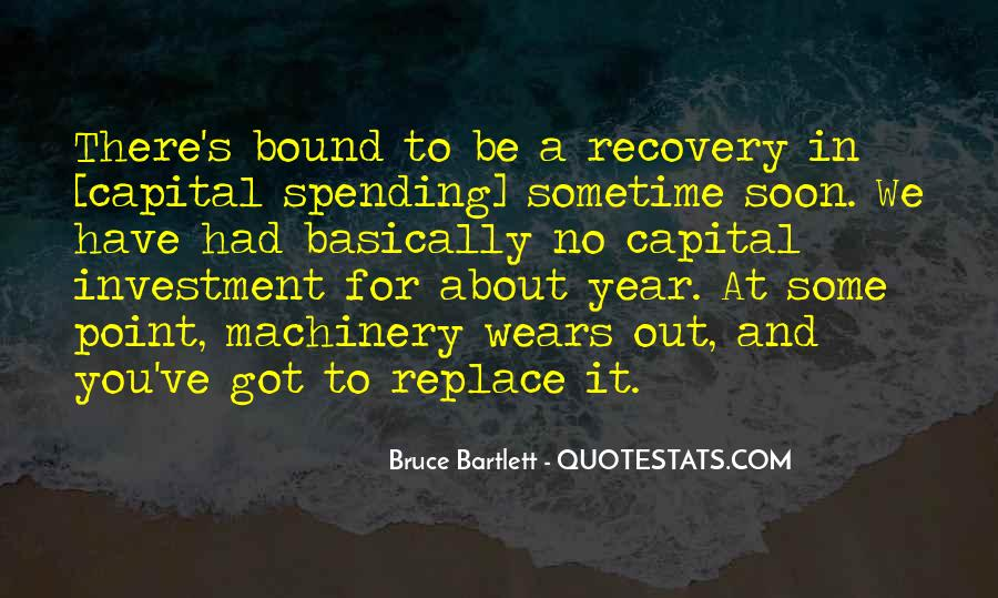 J. Bartlett Quotes #216845