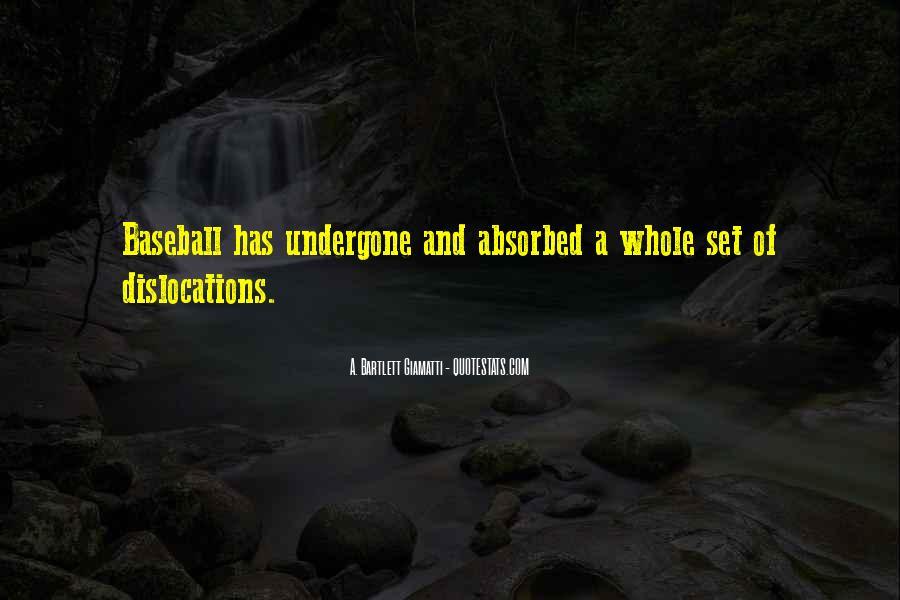 J. Bartlett Quotes #218315