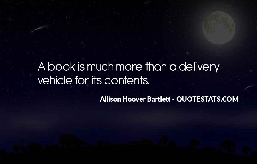 J. Bartlett Quotes #247074