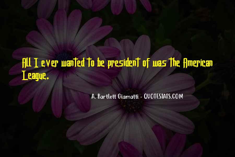 J. Bartlett Quotes #28191