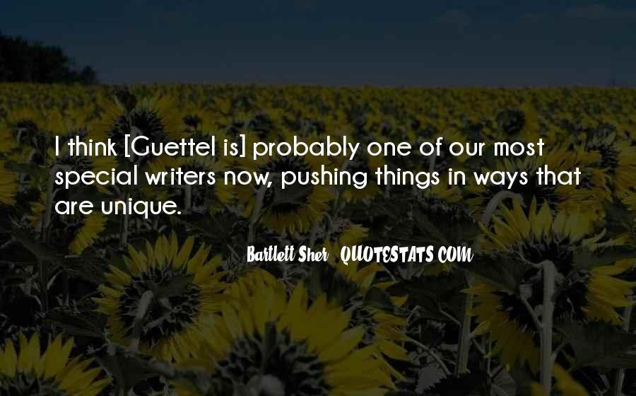 J. Bartlett Quotes #59170