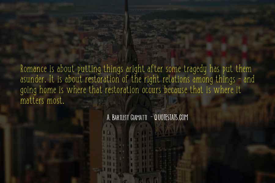 J. Bartlett Quotes #6037