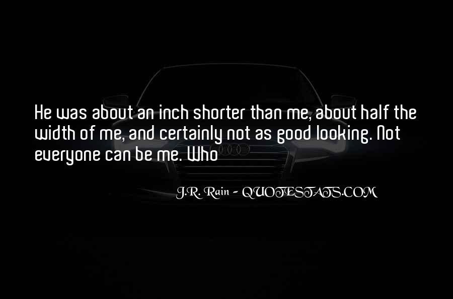 J.r. Quotes #10041