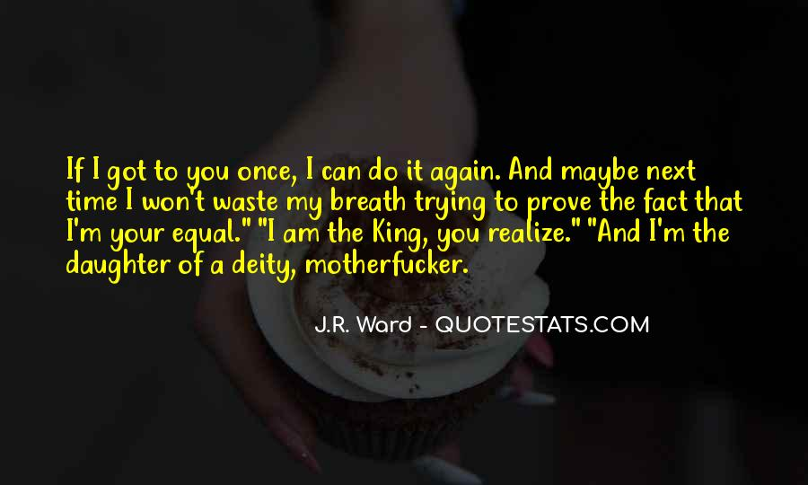 J.r. Quotes #14210