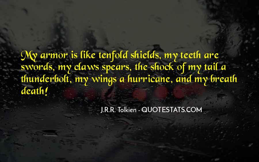 J.r. Quotes #25964