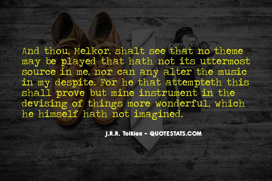 J.r. Quotes #27588
