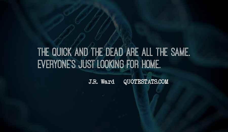 J.r. Quotes #30253