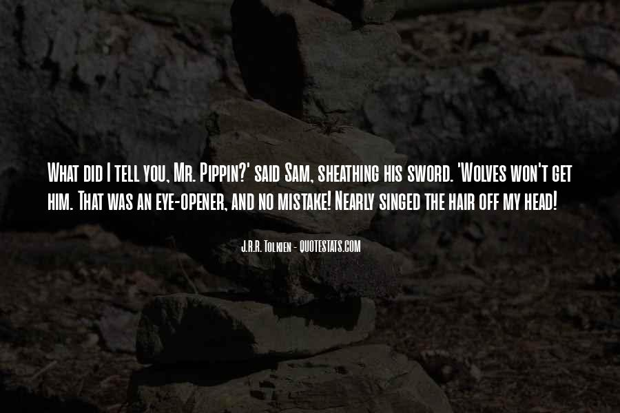 J.r. Quotes #34357