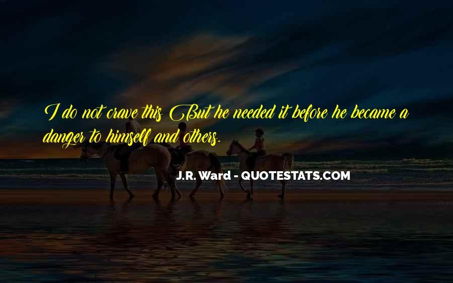 J.r. Quotes #46024