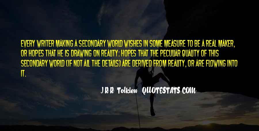 J.r. Quotes #4680