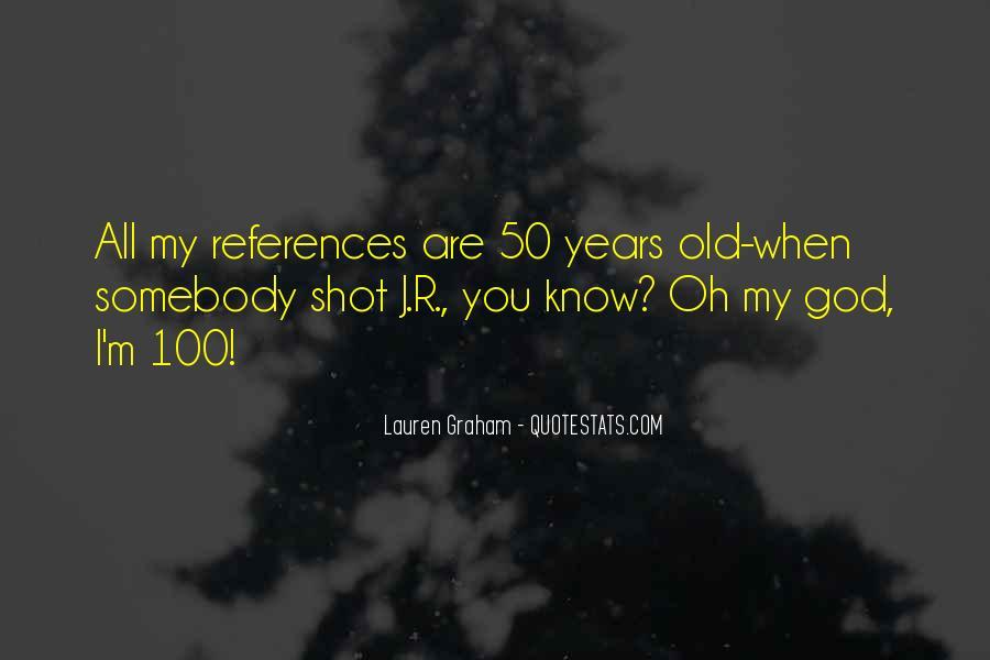 J.r. Quotes #60970