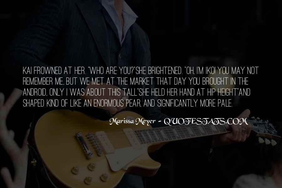 Jac Vanek Quotes #827704