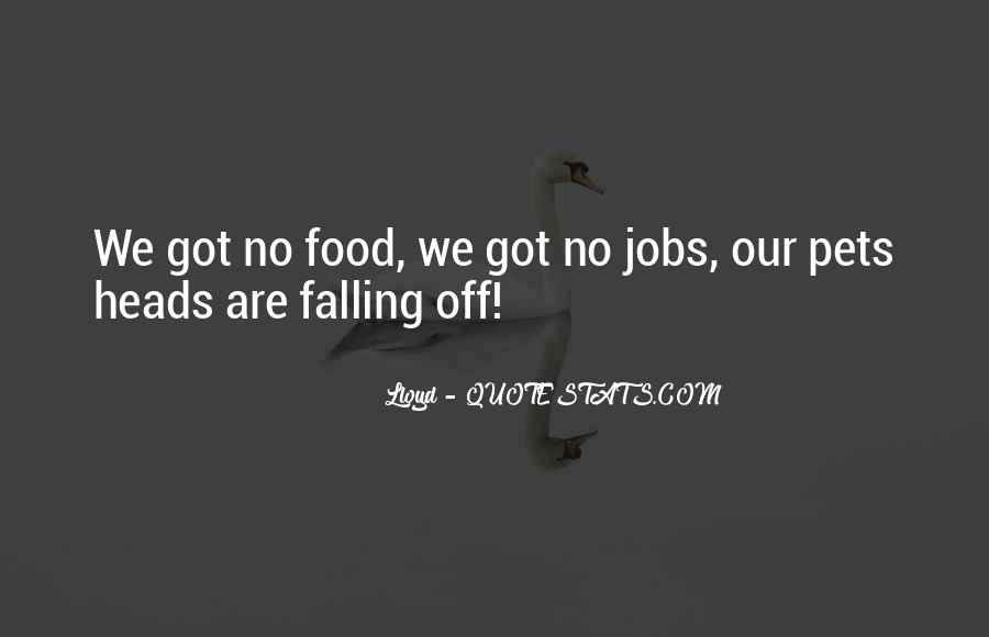 Quotes About Falling Off #130929