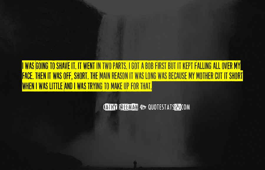 Quotes About Falling Off #807744