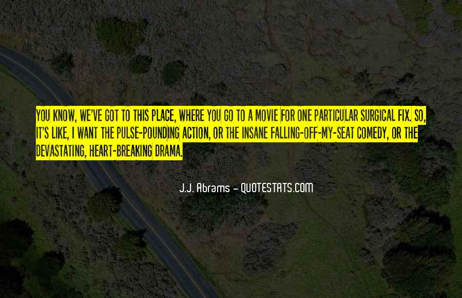 Quotes About Falling Off #833536