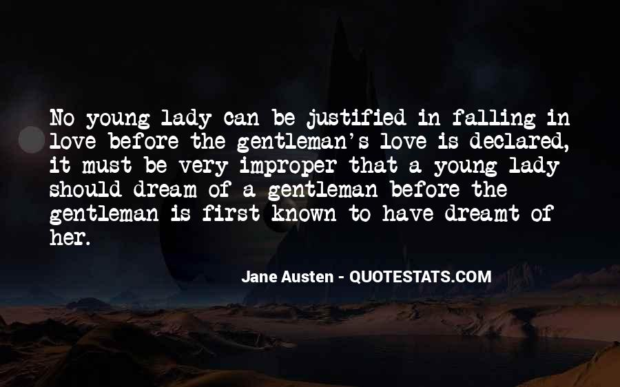 Quotes About Falling In Love With Your First Love #127043