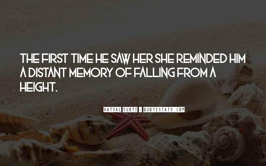 Quotes About Falling In Love With Your First Love #23989