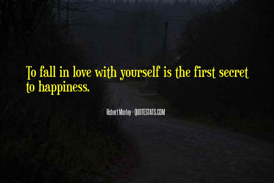 Quotes About Falling In Love With Your First Love #767340