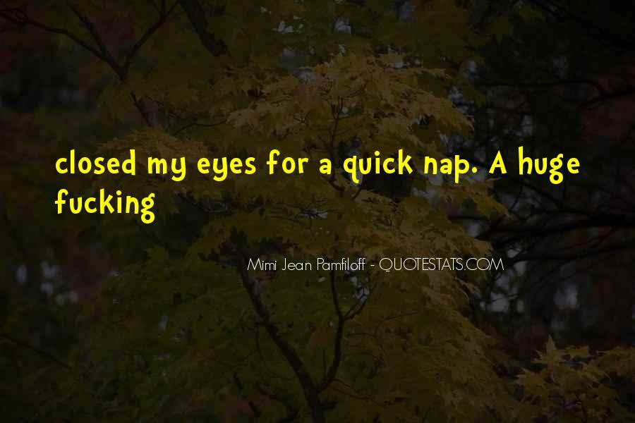 Jack Marston Quotes #109658