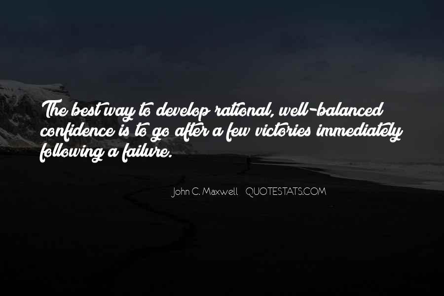 Jack Northrop Quotes #1288339