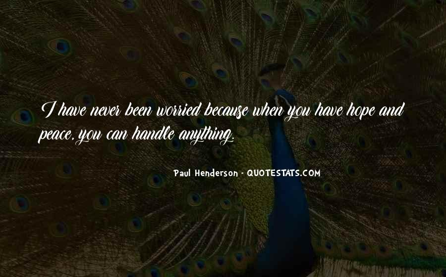 Jack Reacher 61 Hours Quotes #1525204