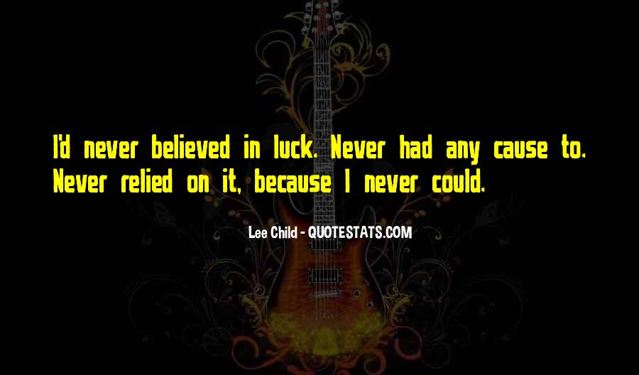 Top 11 Jack Reacher Killing Floor Quotes Famous Quotes Sayings About Jack Reacher Killing Floor