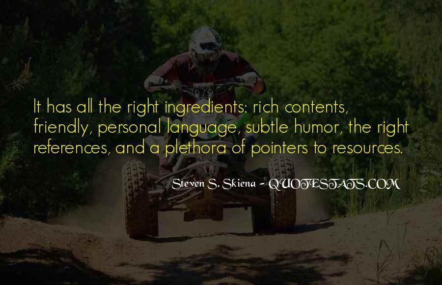 Jack Traven Quotes #1651525