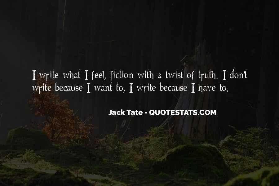 Jack Twist Quotes #414477