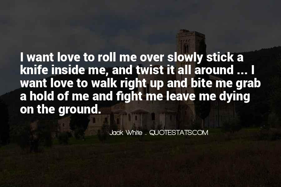Jack Twist Quotes #727197