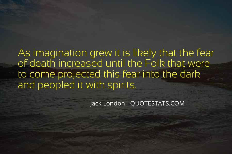 Jack U Quotes #10187