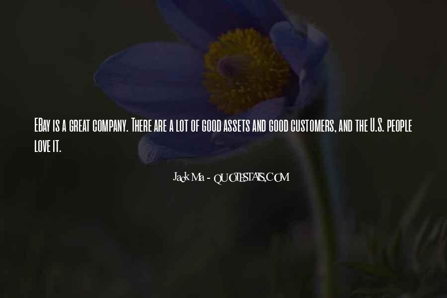 Jack U Quotes #1469376